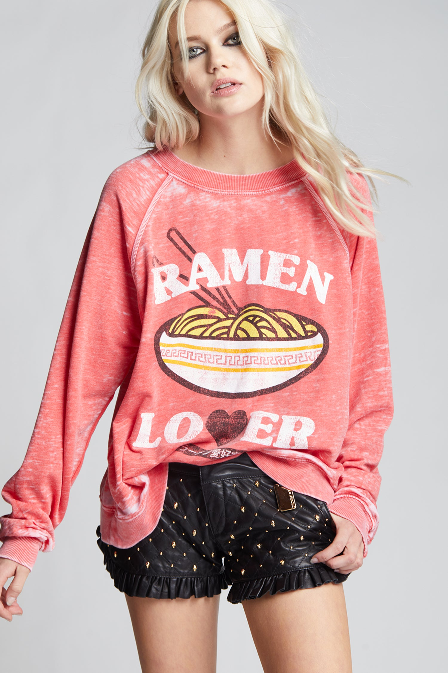 Ramen Lover Sweatshirt