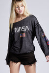 NASA Bell Sleeve