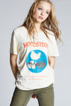 Woodstock On The Bus Tee