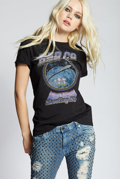 Bad Company Shooting Star Tee