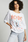 AC/DC The Switch Tee