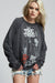 The Toxic Twins Aerosmith Sweatshirt