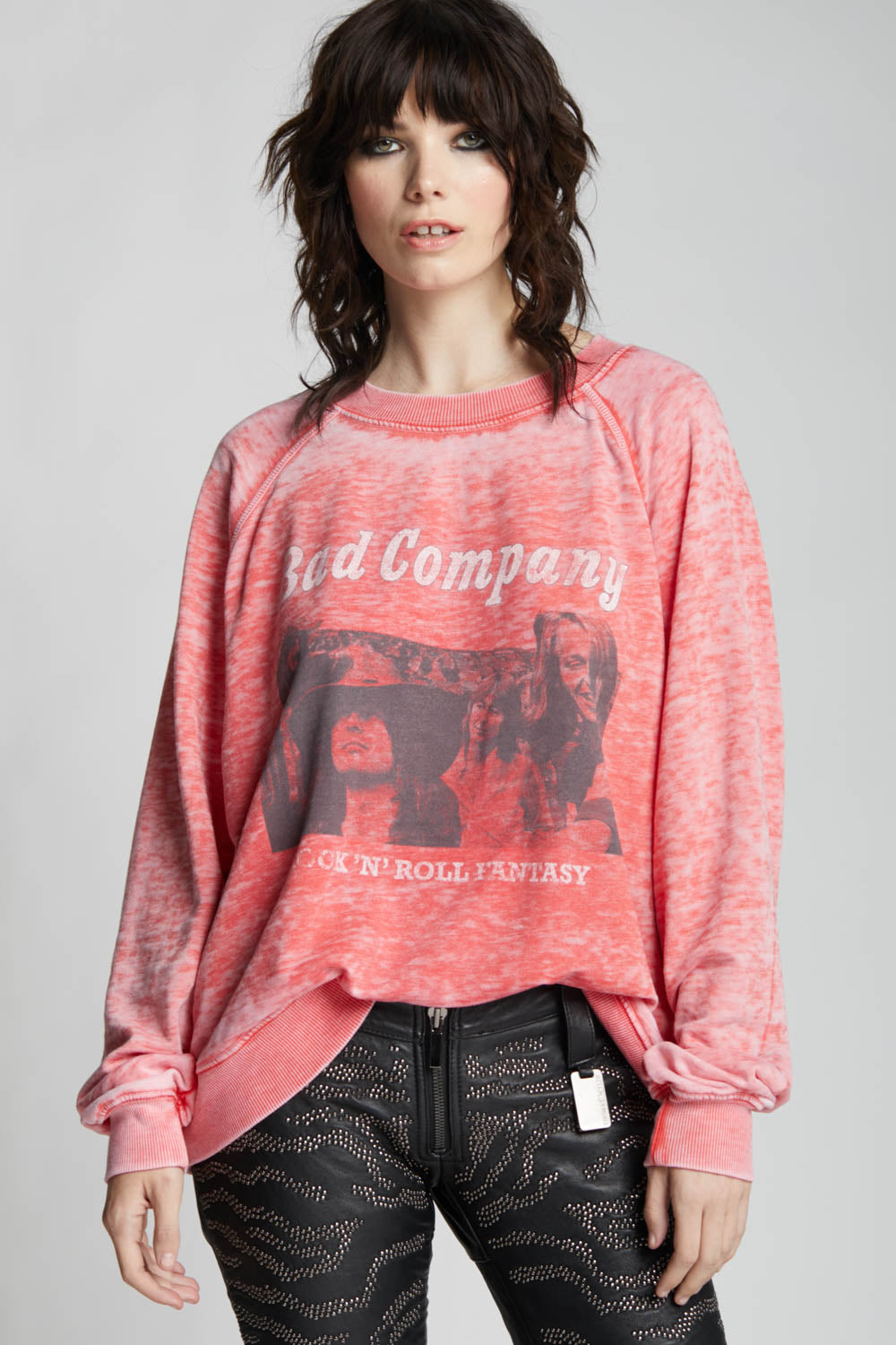 Bad Company Rock N Roll Sweatshirt