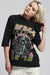 KISS Hot In The Shade Tour Tee