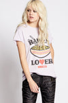 Ramen Lover Graphic Tee