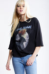 David Bowie Moon Tee