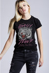 Easy Tiger Around the World Tee
