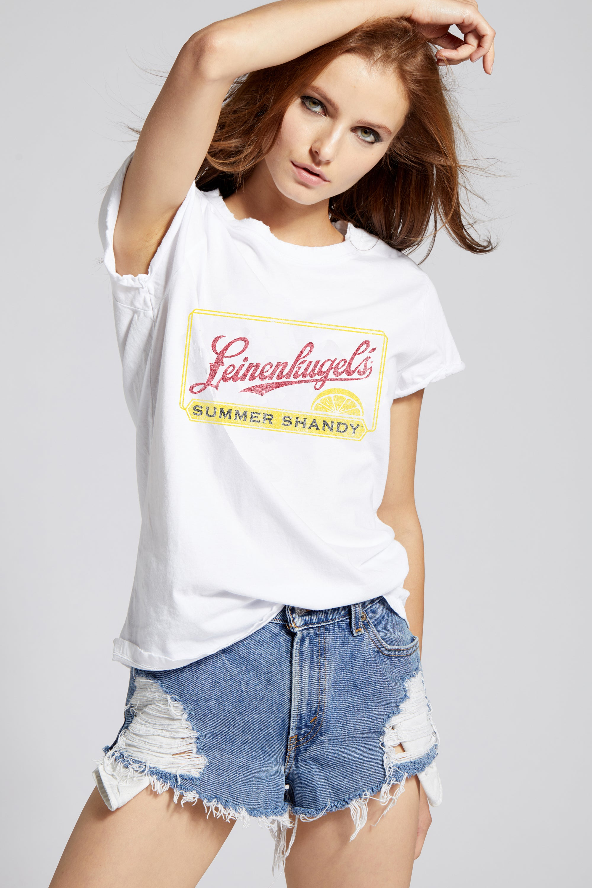 Leinenkugel's Summer Shandy Tee