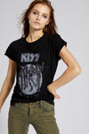 KISS 1976 Roll Up Tee
