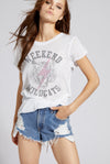 Weekend Wildcats Strike Tee