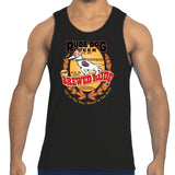 Brewed Rude Rude Dog Tank Top