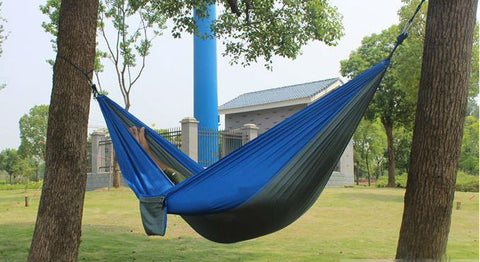 TreeHouse Hammock