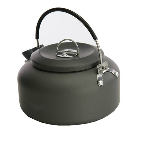 Camp Kettle