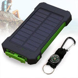 Heavy Duty Water-Proof Solar Charger