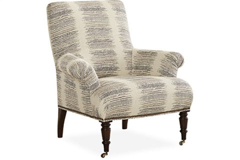Rolled Arm Chair (1009-01)