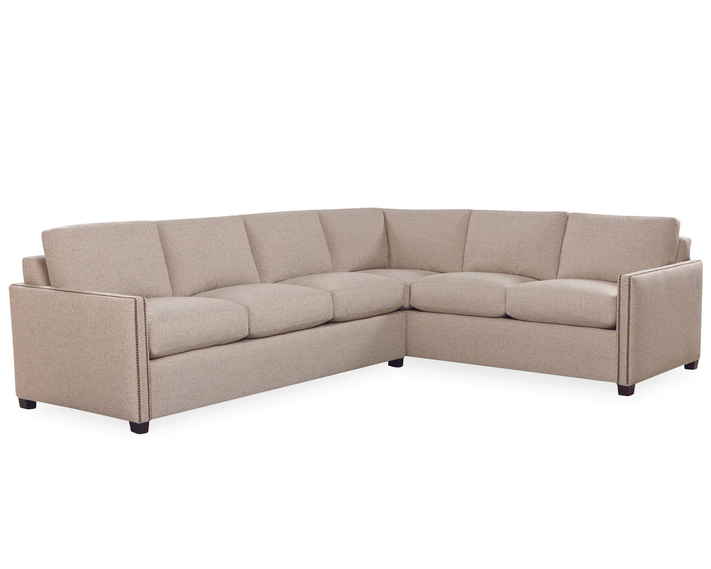 Lee Industries 1832 Series Sectional
