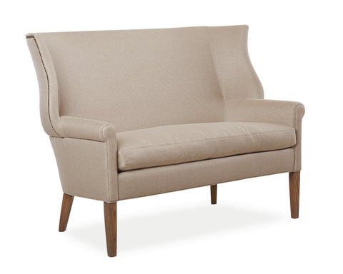 Lee Industries 1863 Loveseat