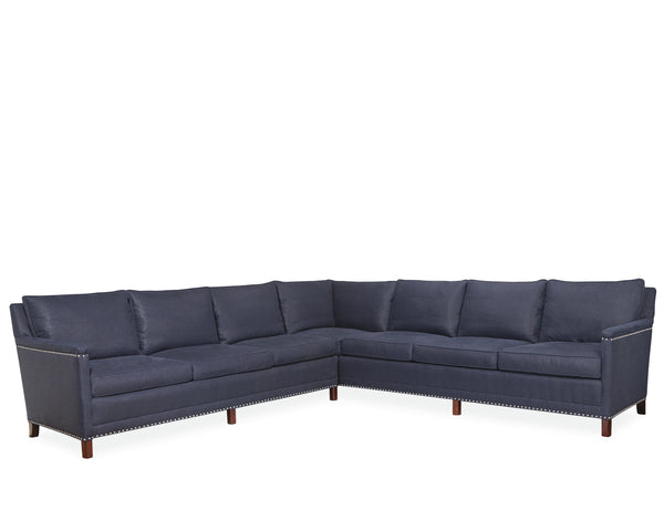Lee Industries 1935 Series Sectional