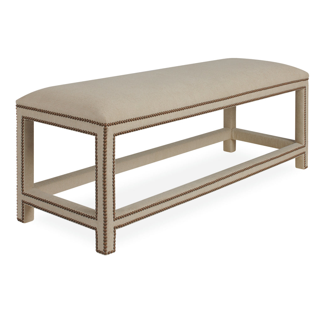 9219-00 Ottoman by Lee Industries