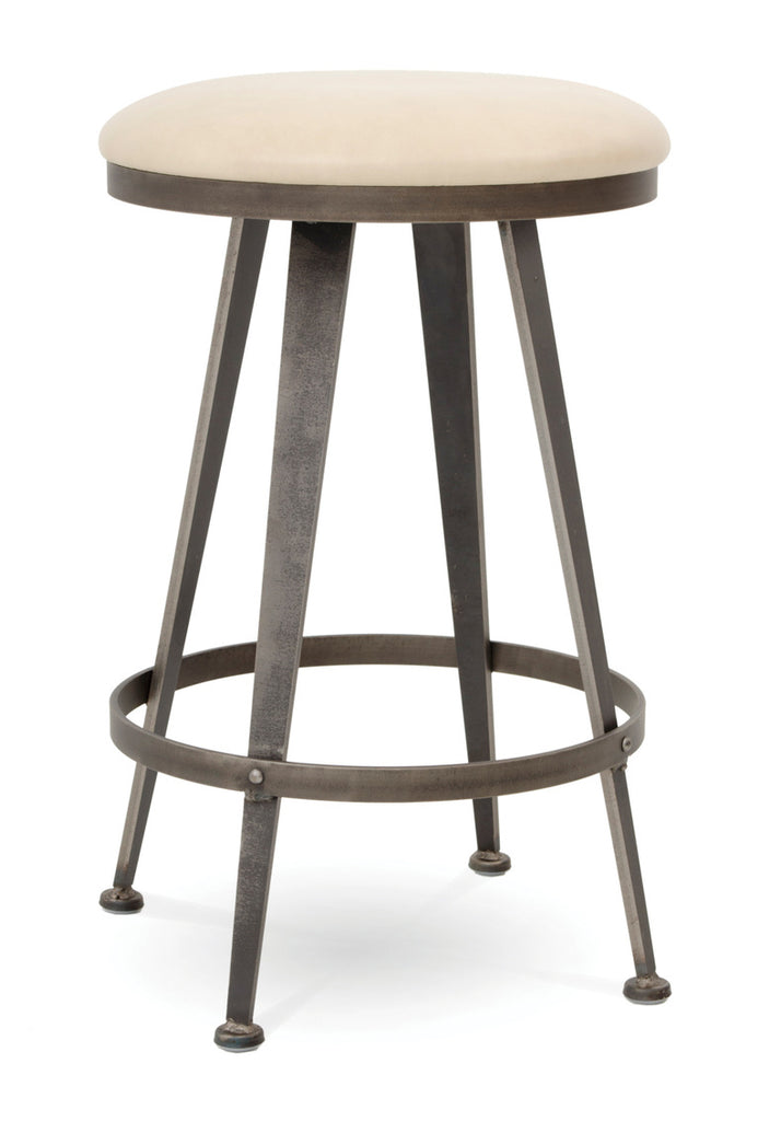 Aries Swivel Counter Stool