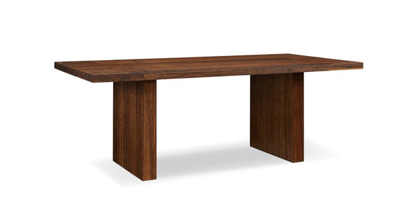 "Aurora Dining 84"" Table Exotic"