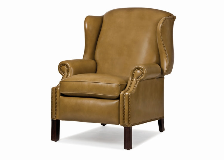 Browning High Leg Power Recliner