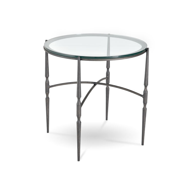 Calico Bay Round End table