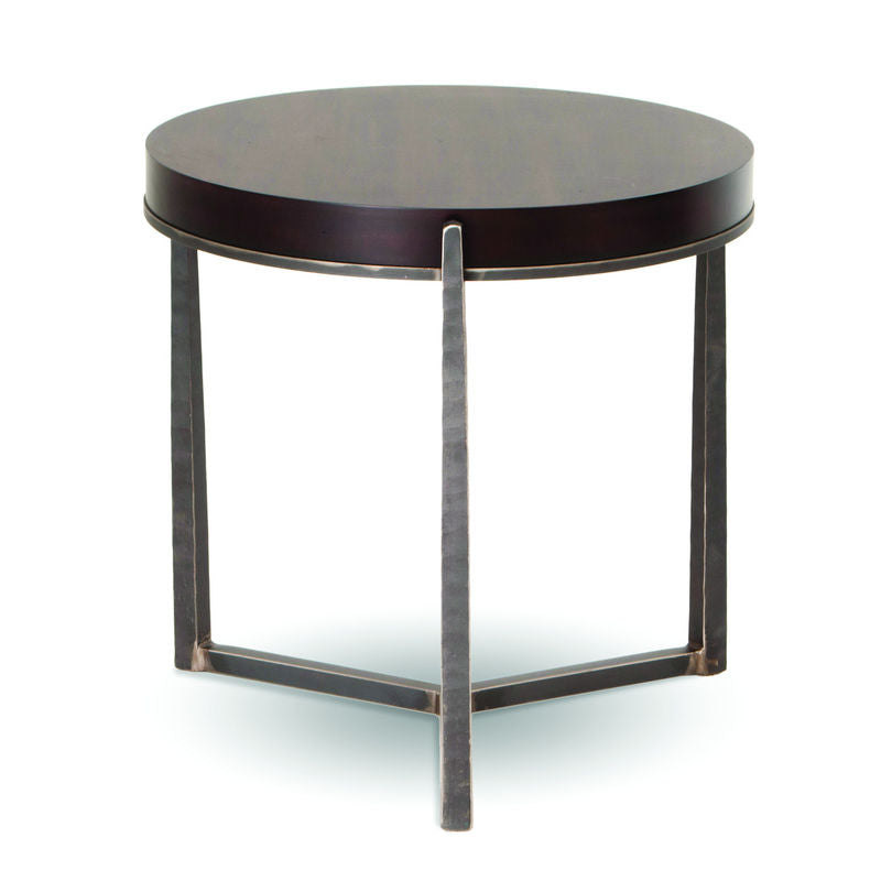 Cooper Round End Table Modory - Cooper end table