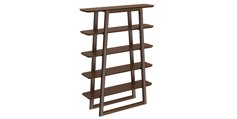 Currant Shelf Black Walnut