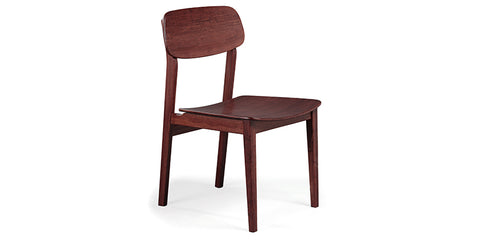 Currant Chair Sable