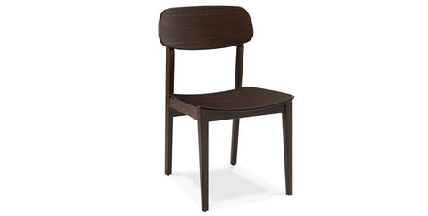 Currant Chair Black Walnut