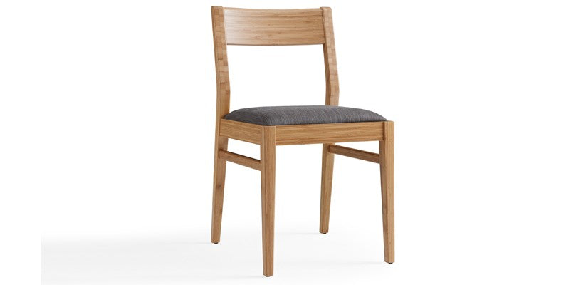Laurel Chair Caramelized