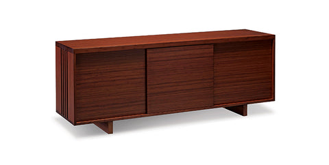 Hazel Sideboard / Entertainment Center Nutmeg