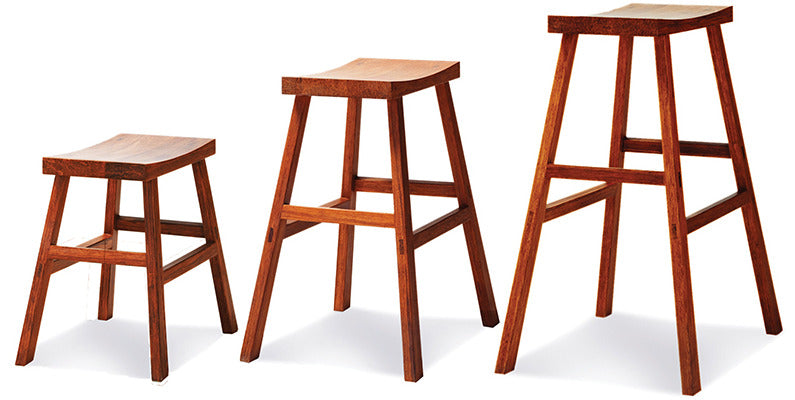 Holly Exotic Bar Stool
