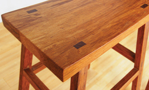 Holly Exotic Counter Stool