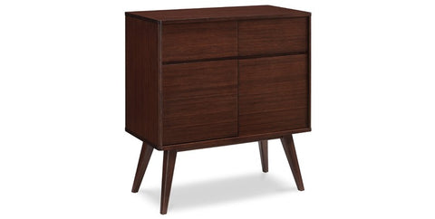 Laurel Cabinet Sable