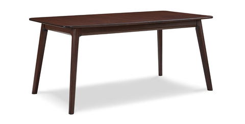 Laurel Dining Table Sable