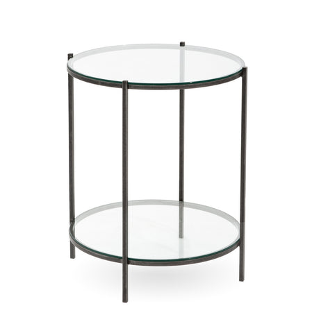 Oculus Round End table