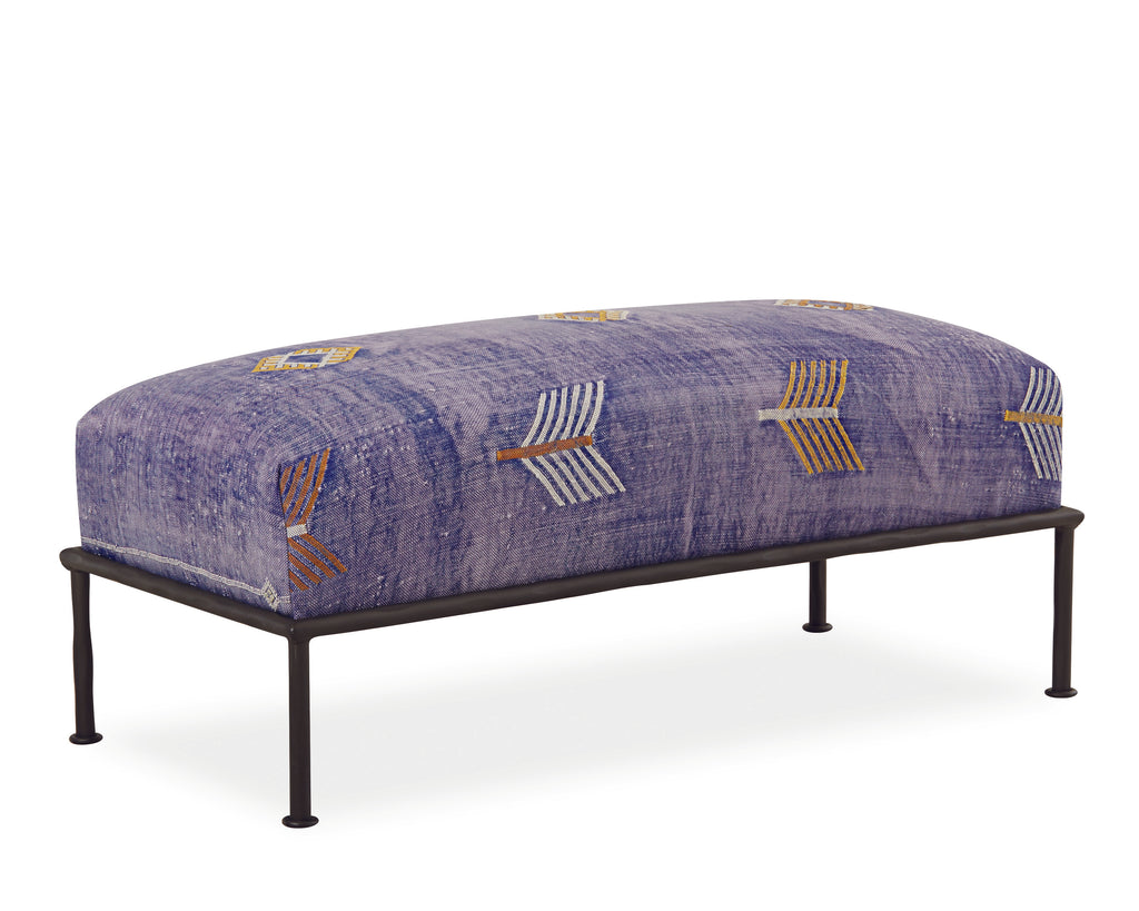 R9039-91 Ottoman by Lee Industries