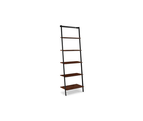 Studio Line Leaning Shelf Exotic