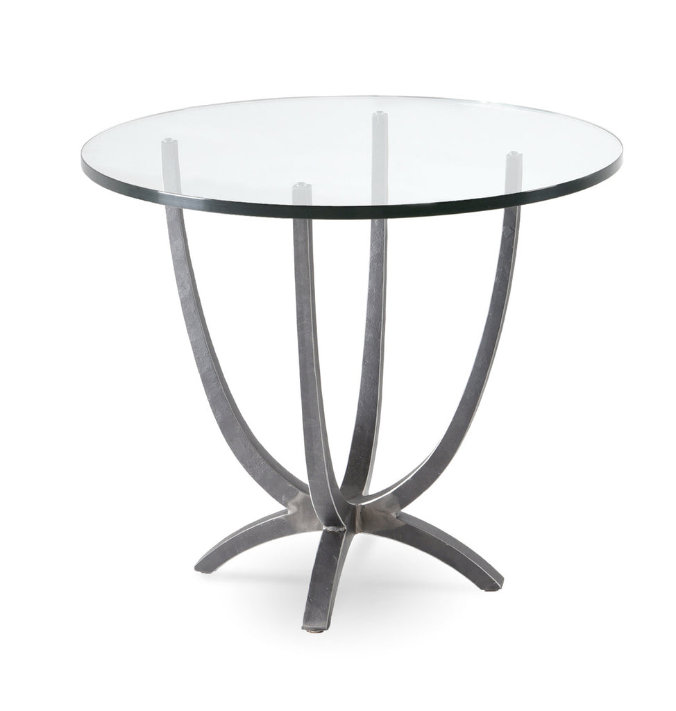 Triumph Round End table