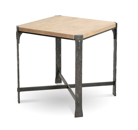 Woodland Square End table
