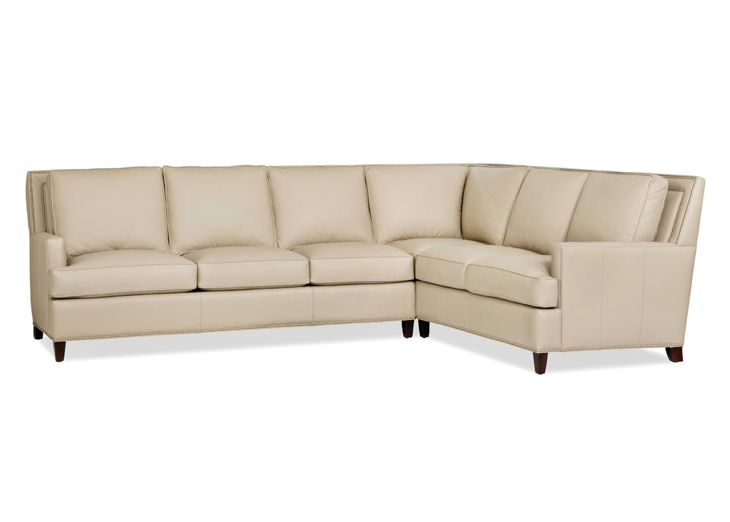 Hancock and Moore Arrington Sectional