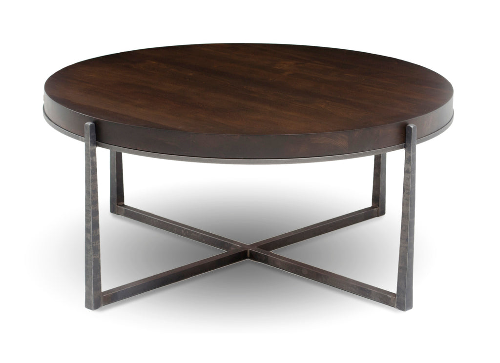 Cooper Round Coffee Table