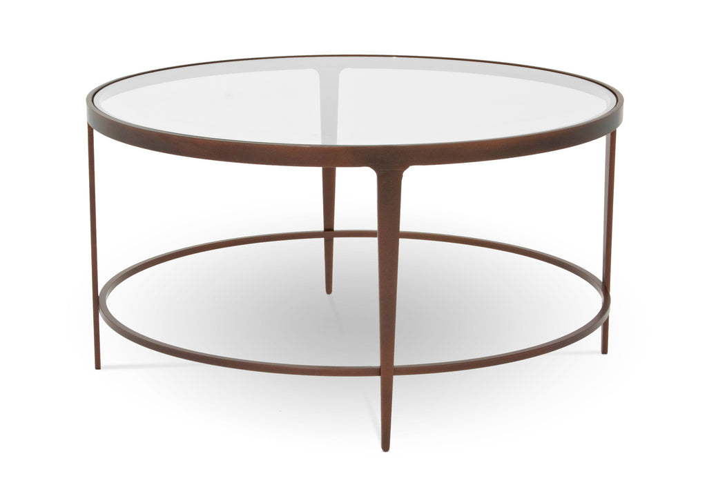 Roundabout Coffee Table