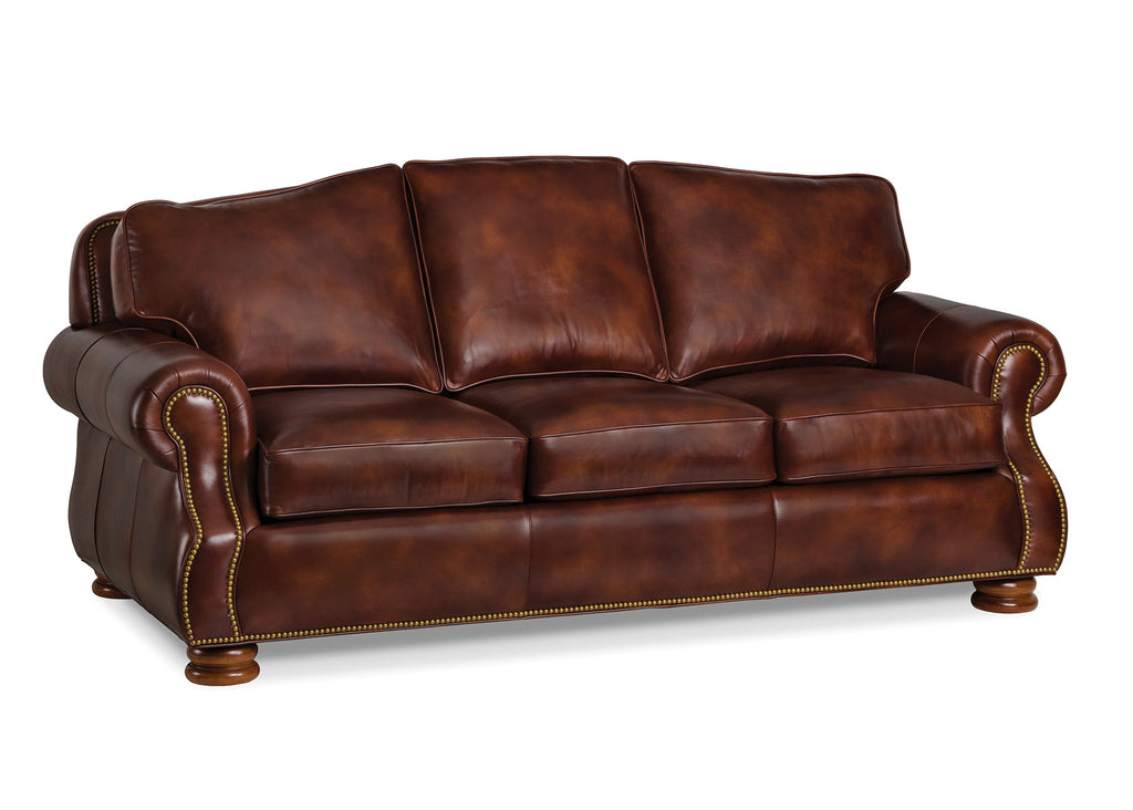 September Sofa by Hancock and Moore