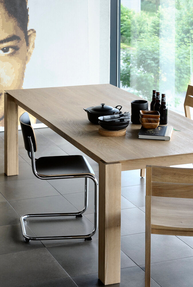 The Chop Dining Table