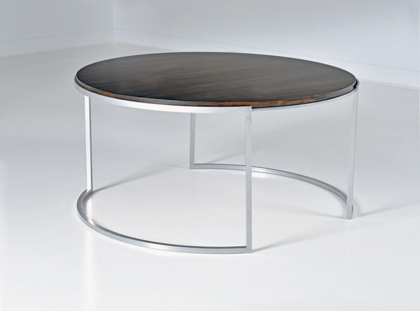 Taylor Round Coffee Table
