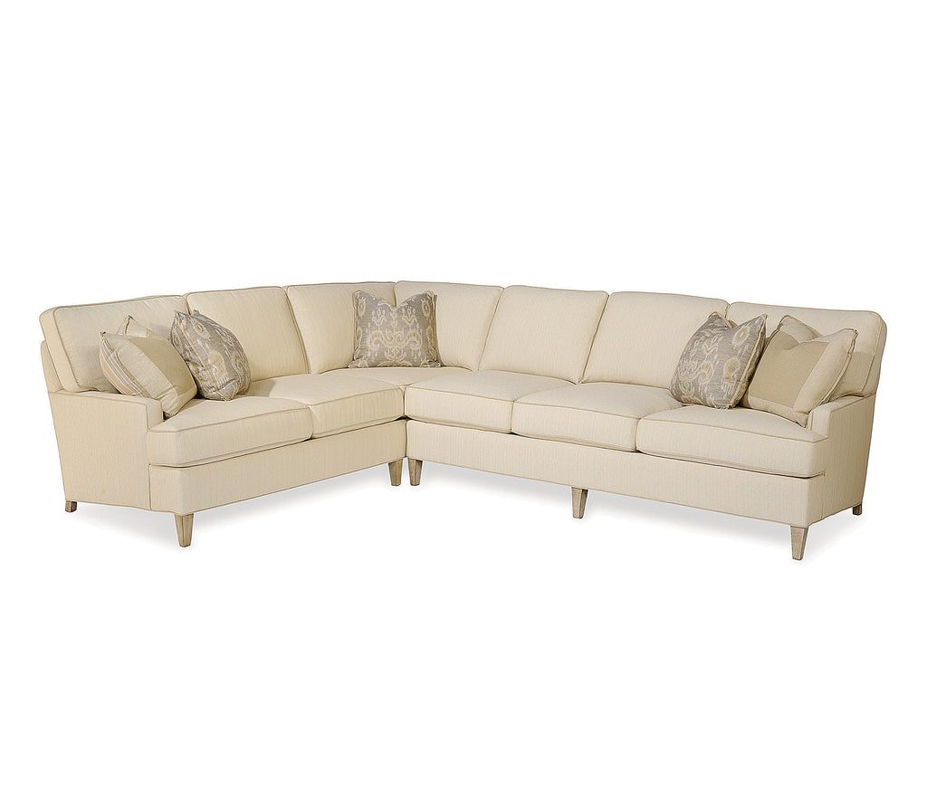 Taylor King Thompson Sectional