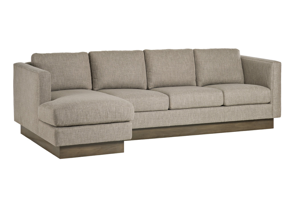 Hancock and Moore Tribeca Sectional